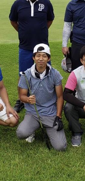 Keisuke Kawahara